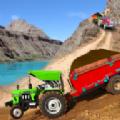乡镇卡车运输