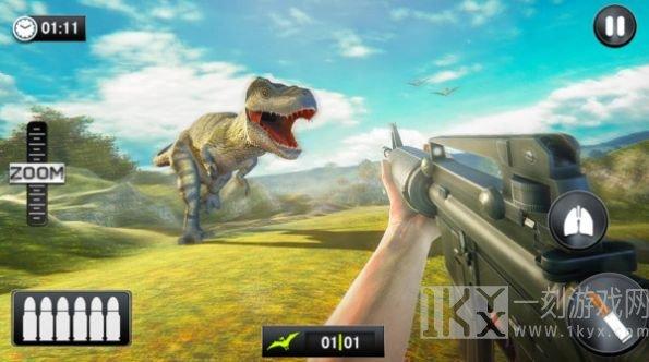 最好的恐龙猎人