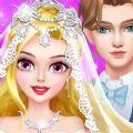 女生婚纱设计婚礼
