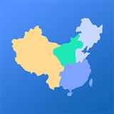 高清中国地图册