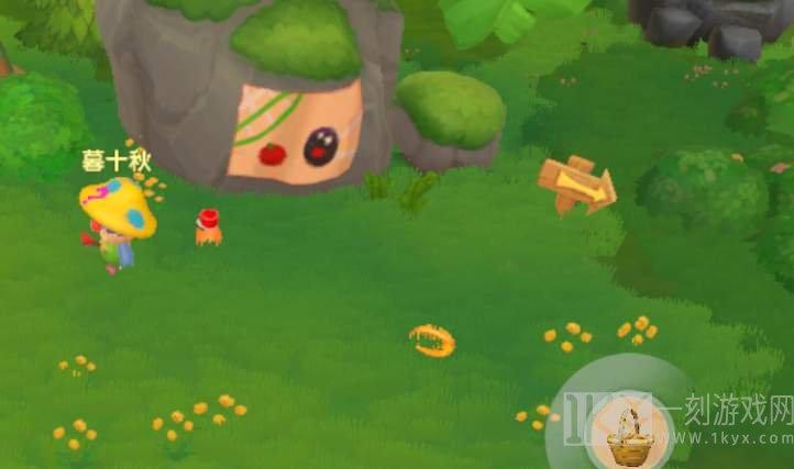 摩尔庄园手游投掷番茄方法介绍 摩尔庄园手游怎么扔番茄