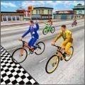 运动自行车达人
