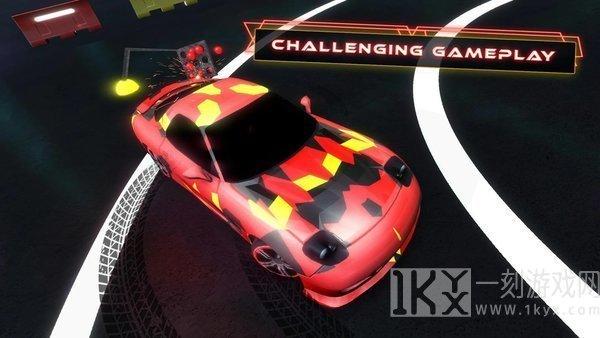 超级专业赛车
