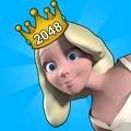 女王我最冲2048