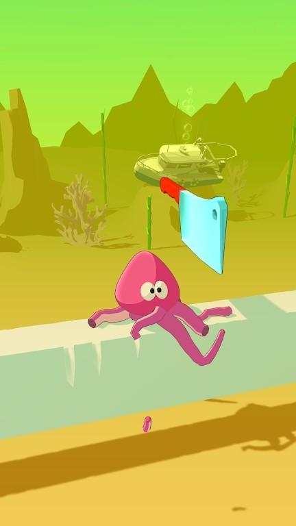 章鱼冒险截图