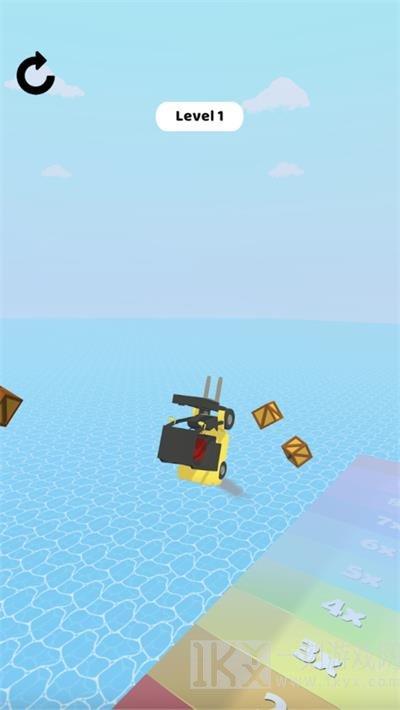 货运大师3D