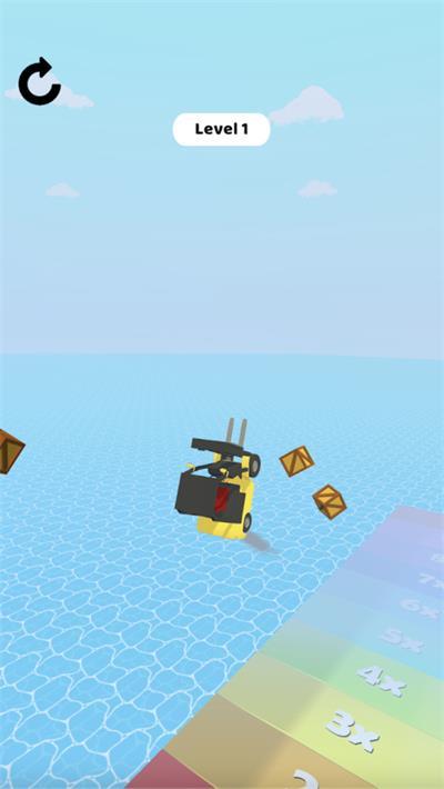 货运大师3D截图