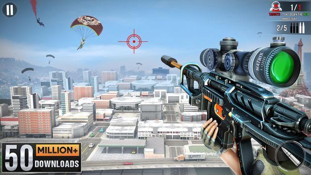 新狙击手射手截图