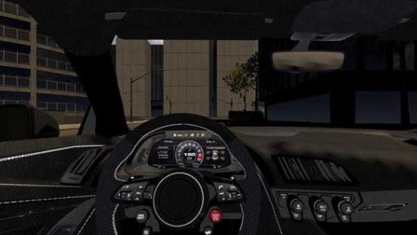 R8运动赛车截图