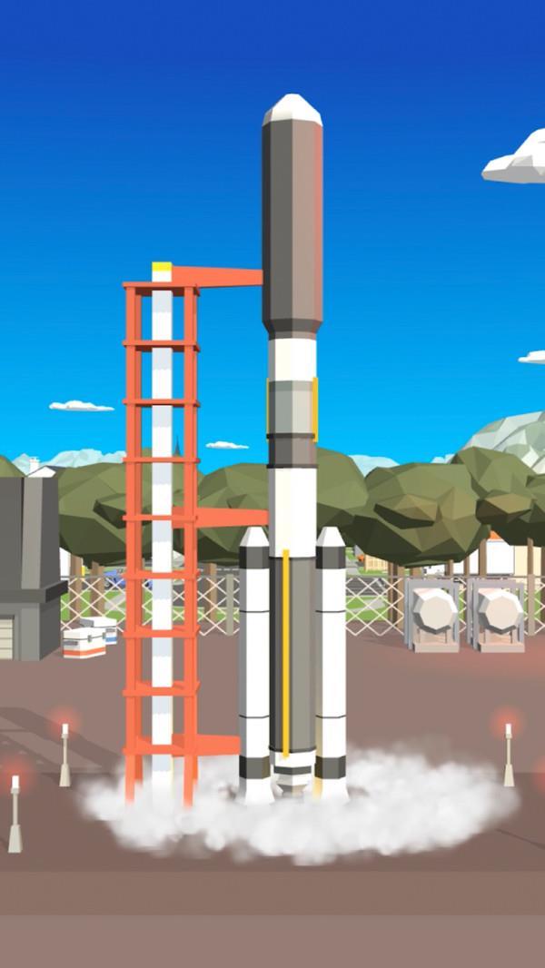 爆炸3D截图
