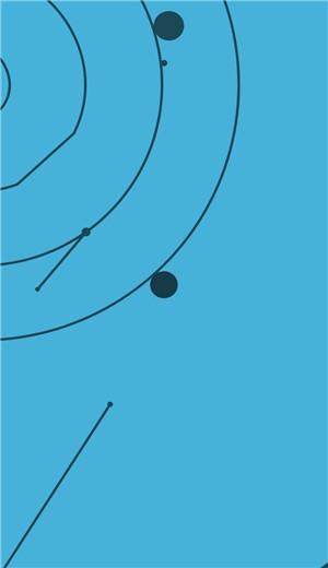 圆圈完成物理益智截图