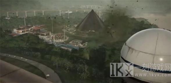 侏罗纪世界3