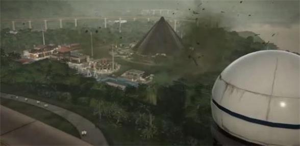 侏罗纪世界3截图