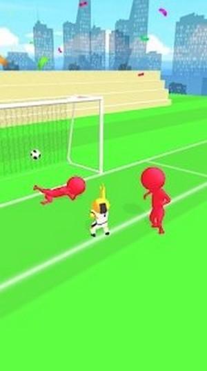 足球得分手截图