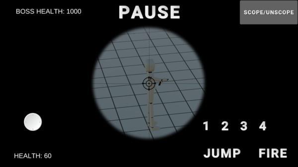 射击空间截图