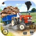 拖拉机牵引驾驶