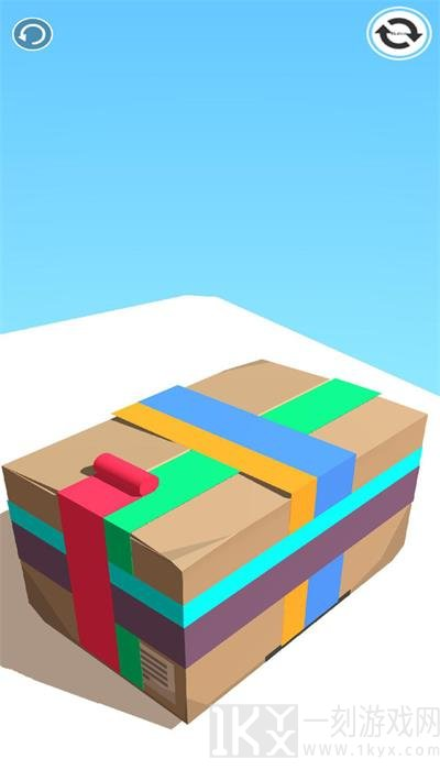 盲盒模拟器