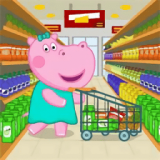 宝宝爱玩开超市