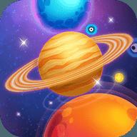 星系行星合并