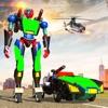 智能机器人战争模拟器