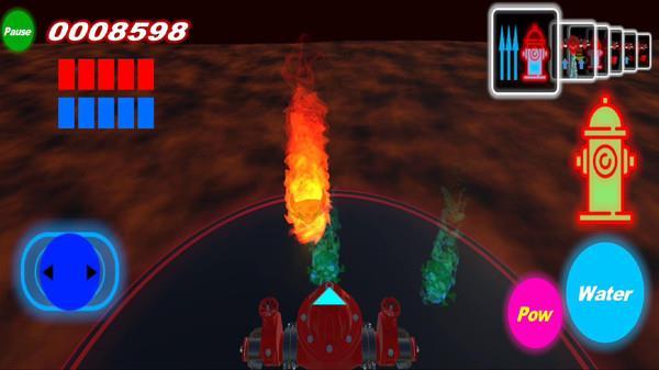 喷火器模拟器截图