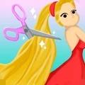 长发女孩大作战