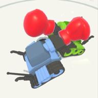 坦克拳击比赛