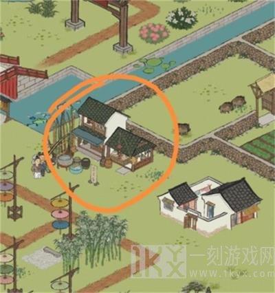 江南百景图钱塘春行隐藏任务完成攻略分享