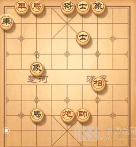 天天象棋236期残局怎么过? 最新残局破解攻略