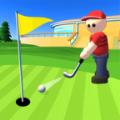 高尔夫俱乐部大亨