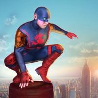 超级英雄正义模拟器3D