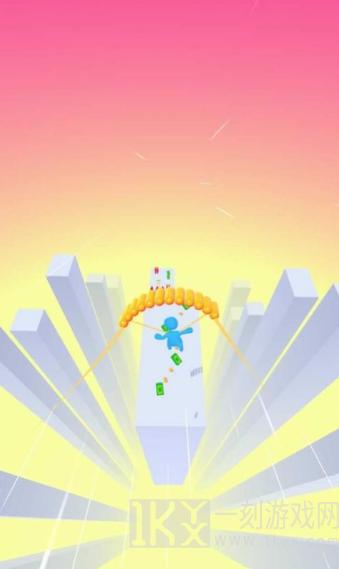降落伞滑翔