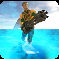水上滑板英雄2