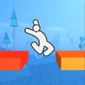 小人特技跳跃