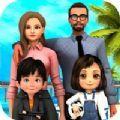 虚拟超级爸爸妈妈模拟