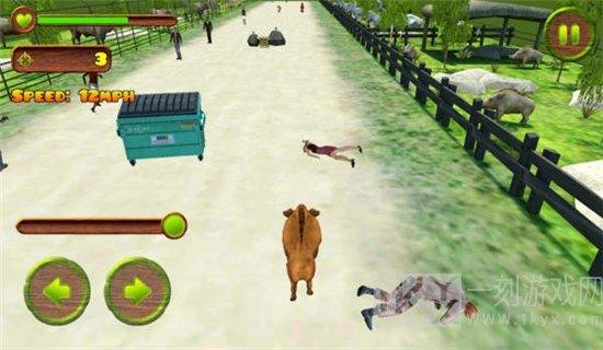 动物园逃生模拟器