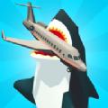 贪吃的鲨鱼