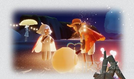 光遇8月19日更新内容介绍 夏之日活动详细内容