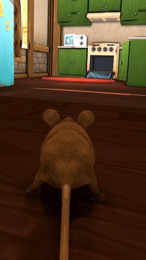 家庭老鼠模拟器
