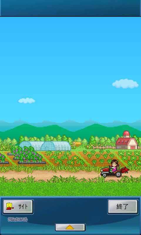 大空公顷牧场