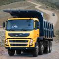 货车驾驶运输越野模拟器