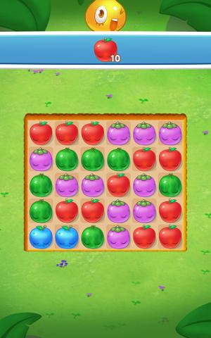 水果爆爆爆之大西瓜
