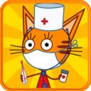 佩奇小猫儿童医院