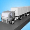集装箱交通3D