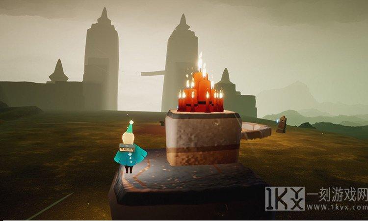 光遇8.24大蜡烛位置介绍 光遇8.24季节蜡烛在哪里