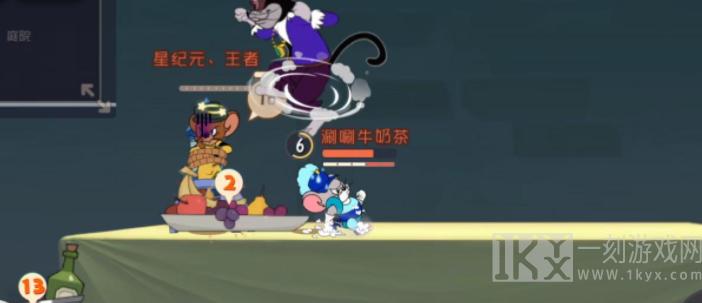猫和老鼠手游最新人物蒙金奇玩法操作手法 蒙金奇人物属性详解