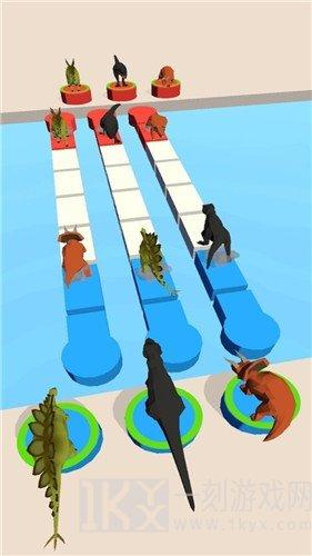 恐龙推推推