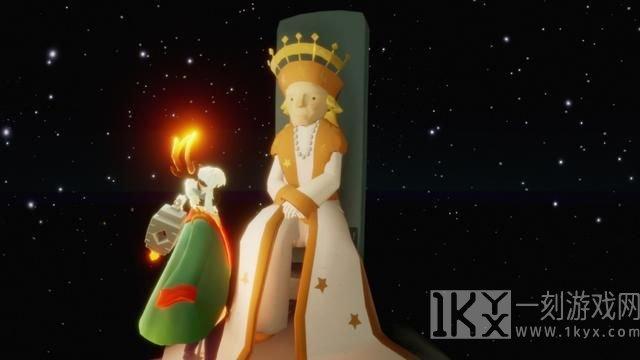 光遇小王子行星斗篷的价格是多少 小王子行星斗篷介绍