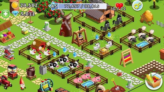 我的新农场