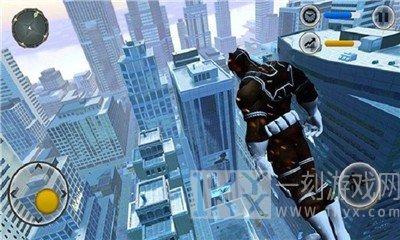 城市英雄冒险